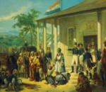 Nicolaas Pieneman колонисты